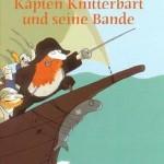 book love ::: käpten knitterbart und seine bande