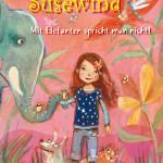 book love ::: liliane susewind. mit elefanten spricht man nicht