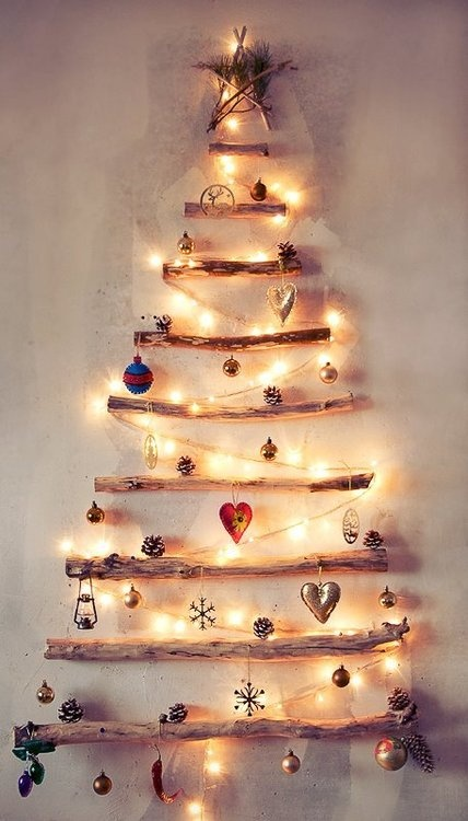 DIY-Christmastree