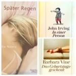 book heaven ::: analoge leseliste (und stapelweise vorfreude)