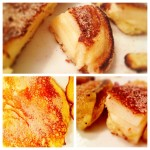 pancakelove ::: pfannkuchen, äpfel, beeren und liebe