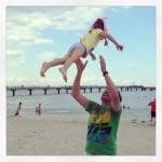 family love ::: über abenteuer, liebe und ferien