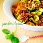 in love with summersquash ::: sommer-gratin mit zucchini aus der gemüseküche für kinder