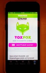 Tox-Fox-App.