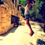 israel, enchanting israel ::: erste eindrücke einer wunderbaren reise