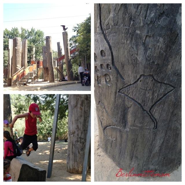 Jerusalem Biblical Zoo, Jerusalem mit Kindern, Israel, Reisetipps,