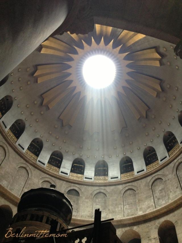 Grabeskirche, Jerusalem, Altstadt von Jerusalem, Jerusalem mit Kindern Israel, Reisetipps