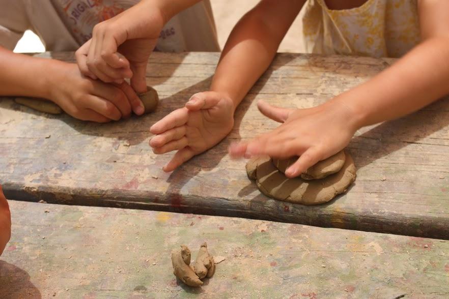 Ein Yael, Ein Ya'al, Jerusalem mit Kindern, Israel, Reisetipps, Töpfern, Living Museum