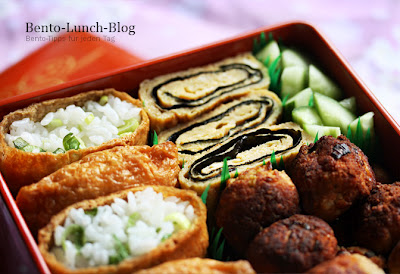 Picknickbox, Fingerfood, Bento-Lunch-Blog, Bento-Box