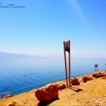 reisebericht aus israel III ::: mit kindern ans tote meer & nach ein gedi