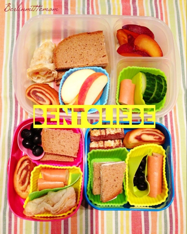 12v12, 12 von 12, Bentoliebe, Snackbox, Brotdose für Kinder