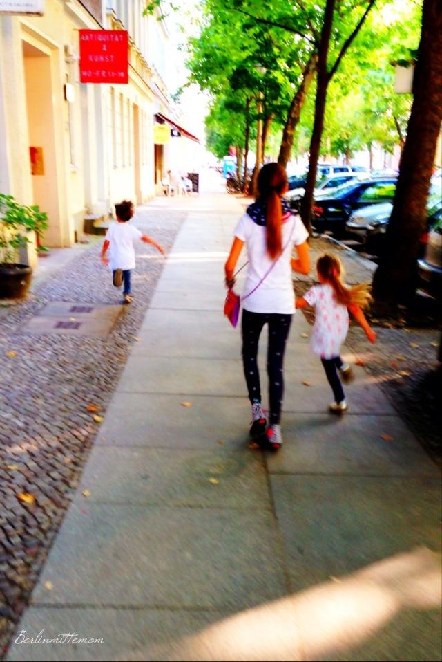 5 Mini Auszeiten für Mama, Berlinmittekids