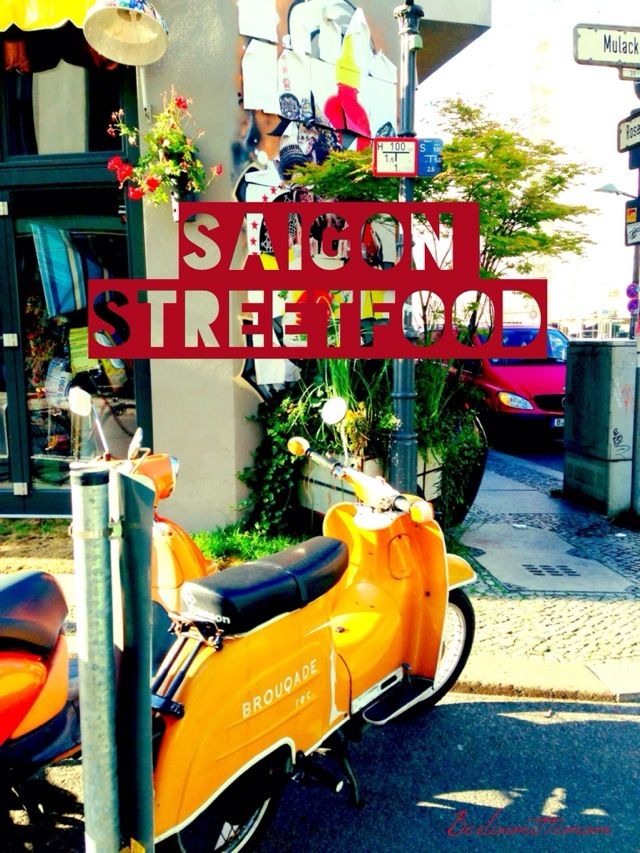 District Mot, Streetfood, Vietnamese, Berlin Mitte