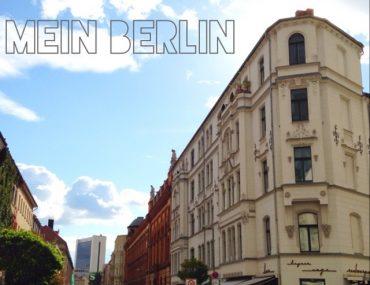 mein Berlin, Scheunenviertel,