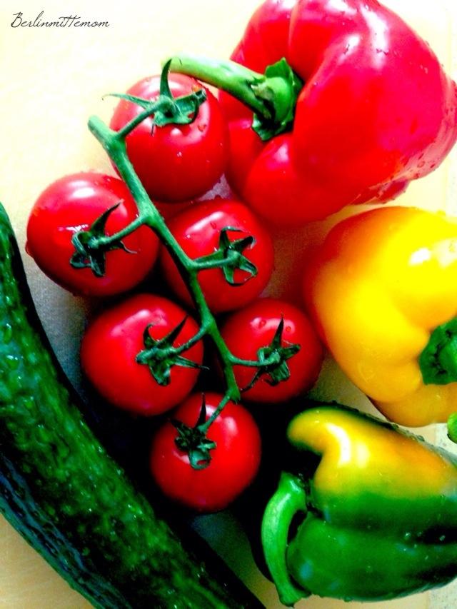 Artischocken mit Dip, Gemüseküche, Rezept, frisches Gemüse