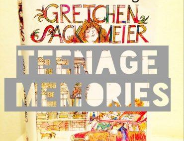 Gretchen Sackmeier, Christine Nöstlinger, Oetinger Verlag