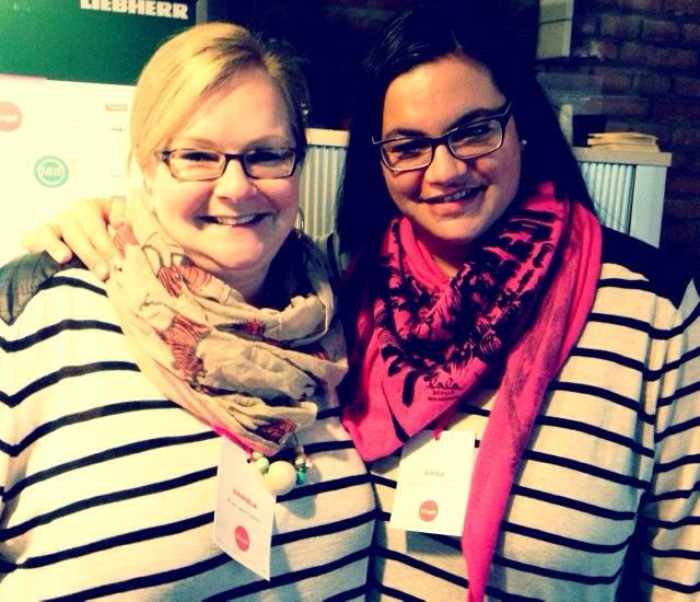 Blogst Konferenz, #blogst13, Cozy & Cuddly, Modezwillinge