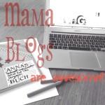 muddi-content? ::: 5 untrügliche kennzeichen für ein mama blog
