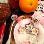 tag 4 im dankbarkeits-adventskalender ::: regen, kopfschmerzen, schokoladenplätzchen