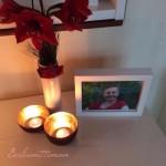 tag 15 ::: ein geburtstag, ein gedenktag und rosa azaleen
