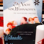 tag 19 ::: meine liebsten weihnachtsbücher für kinder