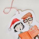 tag 21 ::: weihnachtslied von theodor storm & mandelentzündung
