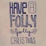 tag 12 mit dankbarkeit statt sachen ::: halbzeit, weihnachtsaction und käsetoast