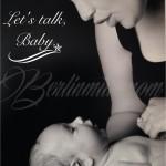 wauwau, gackgack & schlüppi ::: über babysprache und echte sprache