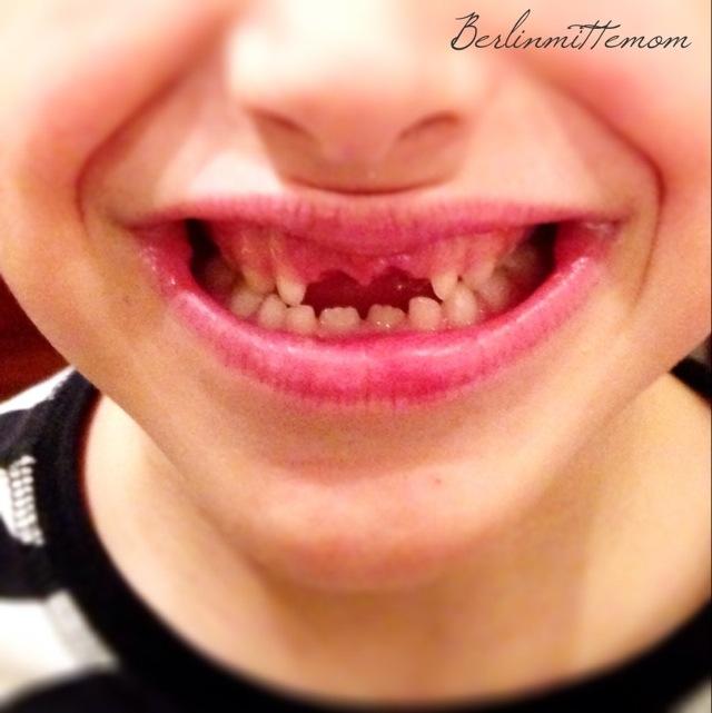 Zahnfee, Über Kinderglaube und Elternpein