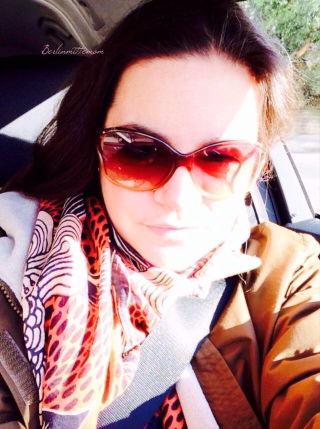 12 von 12 im Februar, Berlinmittemom, Selfie