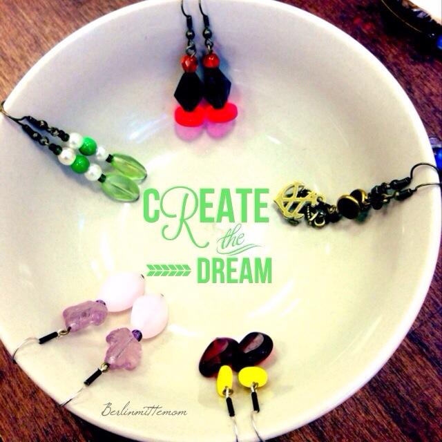 Perlerei Berlin, offene Perlenwerkstatt, Kindergeburtstag feiern