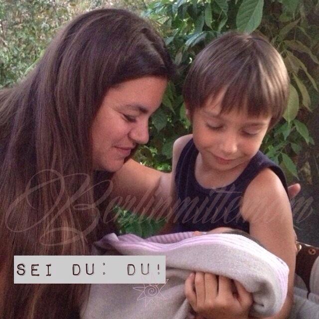 Sei du DU, Mütter-Vorurteile, Tollabox und Berlinmittemom