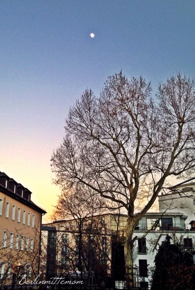 12 von 12, Berlin Skies, Berliner Himmel, Bloggeraktion