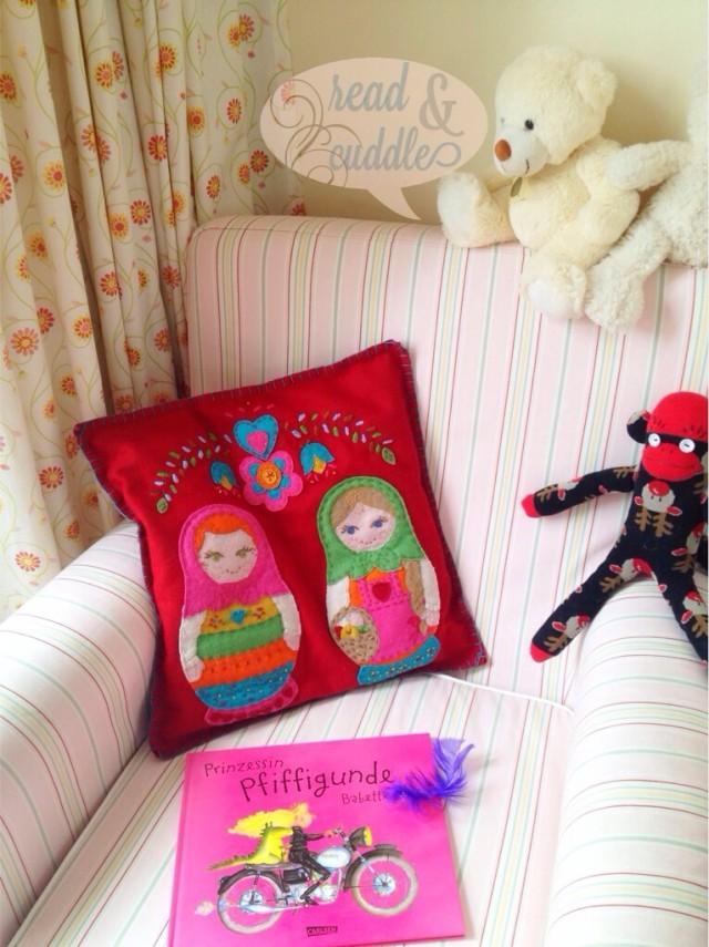 Mädchenzimmer, Kinderzimmer, Einrichtung, pink, gestalten