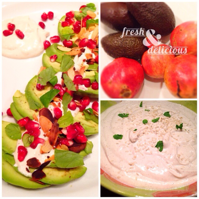 Sehnsucht nach Jerusalem, israelisch kochen, Dinner, Fernweh