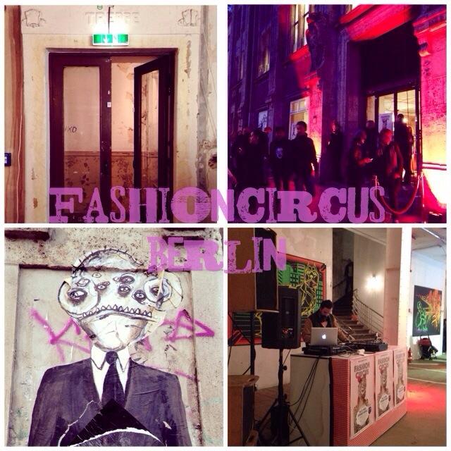 Insta-Weekend, Fashioncircus, Designermarket, Kaufhaus Jandorf, Berlin, Mitte, Biteclub Berlin