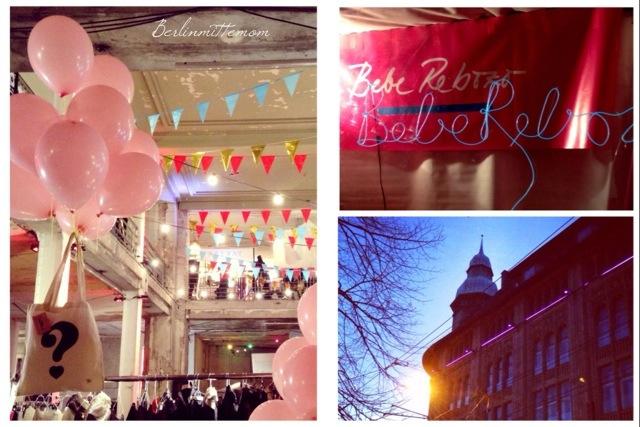 Insta Weekend, Fashioncircus, Bebe Rebozo, Biteclub Berlin