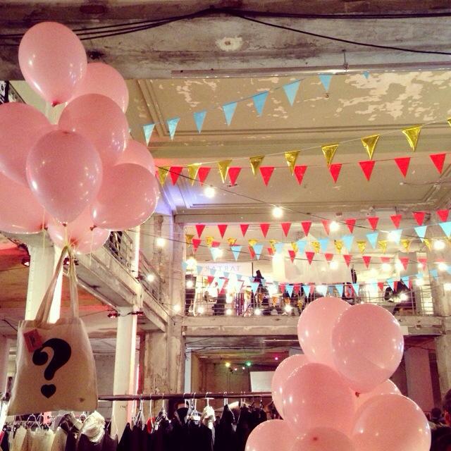 Insta-Weekend, Fashioncircus, Berlin, Designermarket, Kaufhaus Jandorf