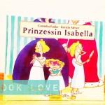book love ::: prinzessin isabella