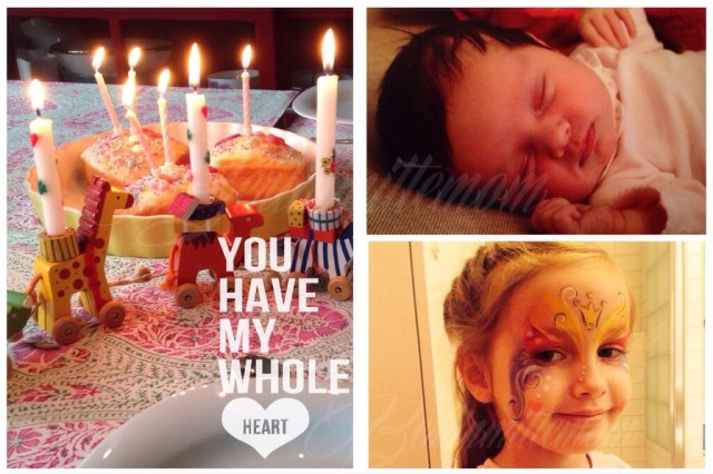 10 things i love about you, Geburtstag, Goldkind
