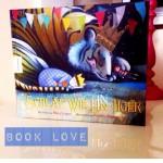 book love ::: schlaf wie ein tiger