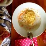ich esse meine suppe nicht! ::: warum ich meine kinder nicht zum essen zwinge