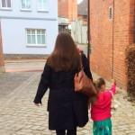 Mama Alltag, Alltagssituationen, Muttersein