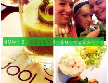 Joolz Sense, La Veganista, Berliner Mama Bloggerinnen