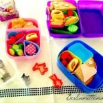 Morgenroutine mit Kindern, Alltag mit Kindern, Bento Zen, Bentoboxen für Kinder