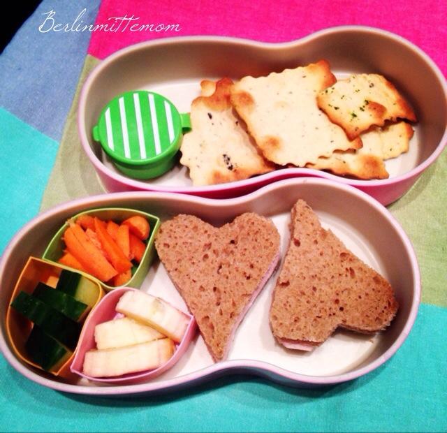 Morgenroutine mit Kindern, Bento Zen, Bentoboxen für Kinder, Alltag mit Kindern