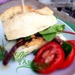Steak Sandwich, Jamie Oliver, Rezept, Homemade, frische Küche