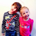 reg dich nich auf, mama! ::: anekdote aus dem alltag mit kindern