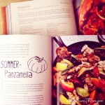 kalte küche für heiße tage ::: sommer panzanella mit kapern und sardellen