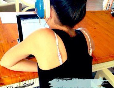 Lernen in den Ferien, Blogparade, Scoyo, Medienerziehung in der Familie
